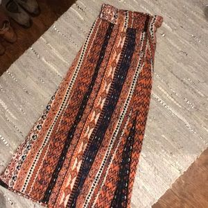 Maurice's Maxi Skirt